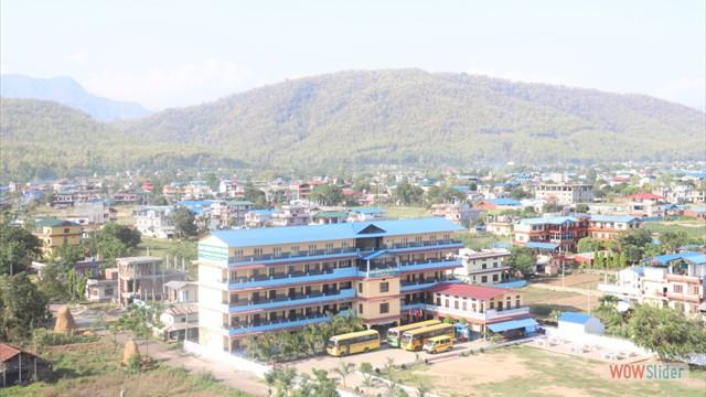 विजय सामुदायिक शिक्षा सदन